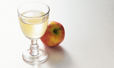 Apple cider vinegar: save for your salads