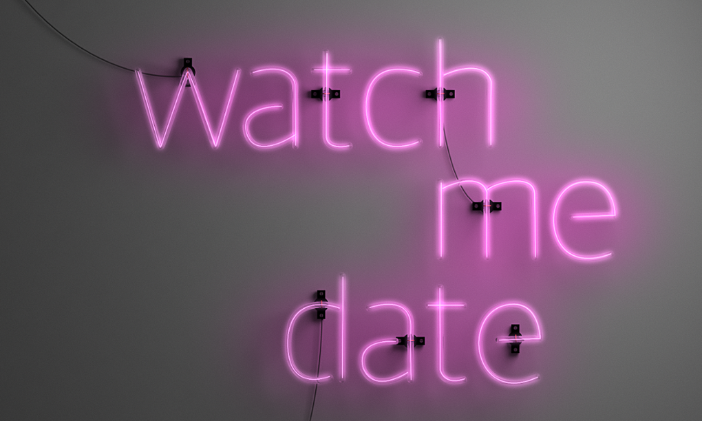 Watch Me Date