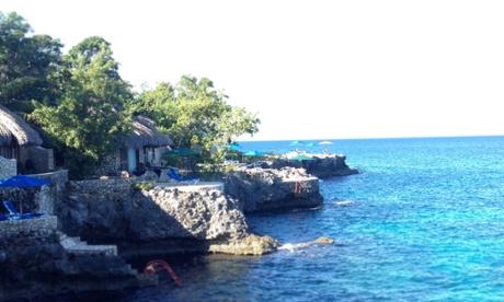 Sophia Webster's Jamaica retreat
