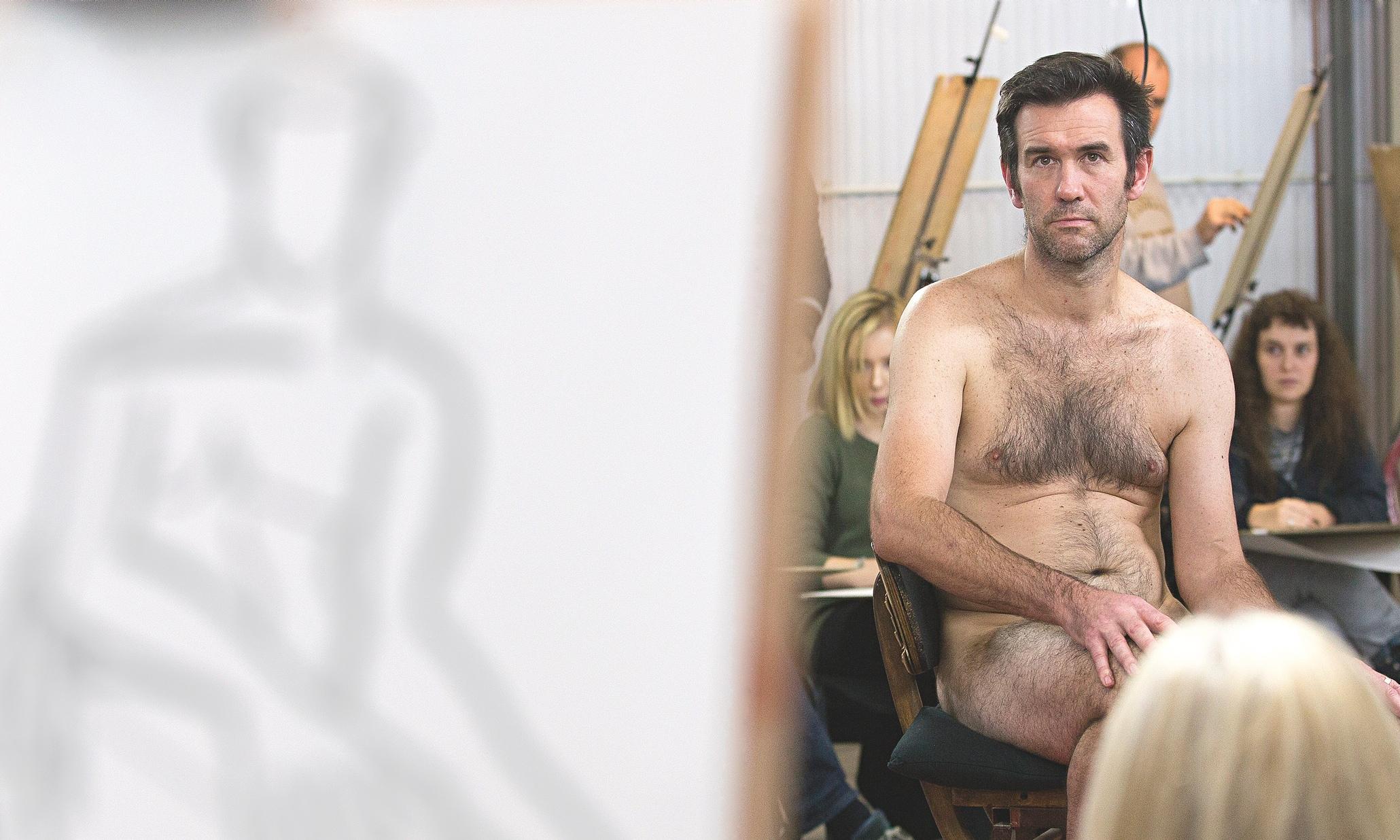 Nude Male Model Jobs 110