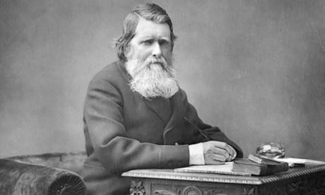 John Ruskin, Coniston, Lancashire