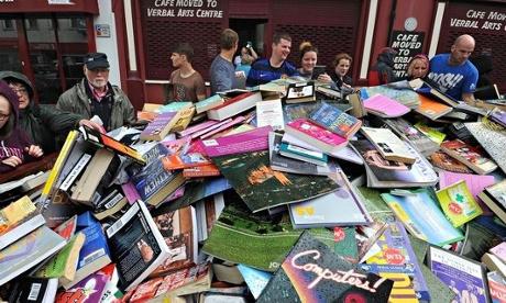 Bookworm bookshop