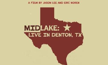 Midlake film