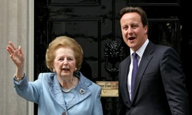 Cameron Thatcher