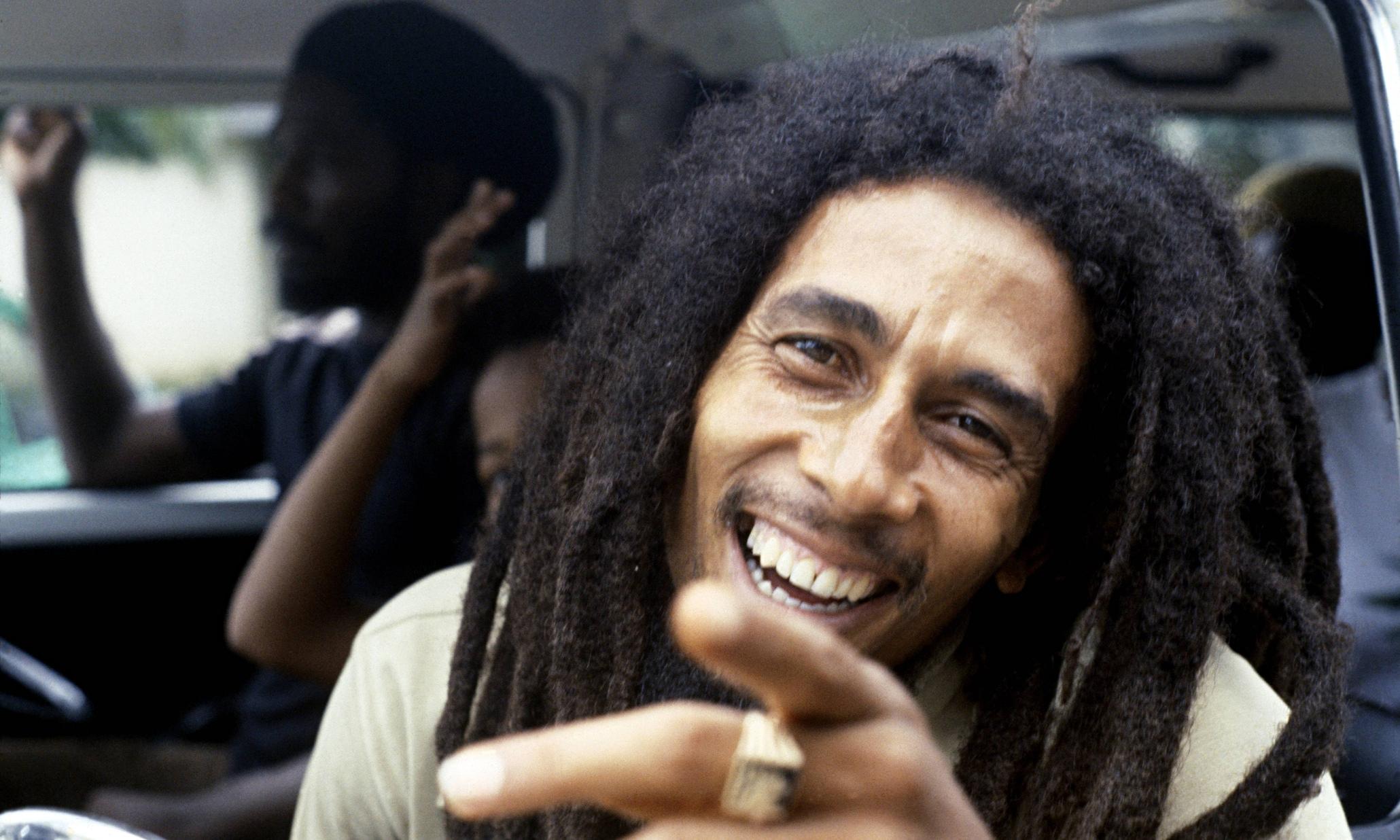 Bob Marley: Bob Marley At 70: Legend And Legacy