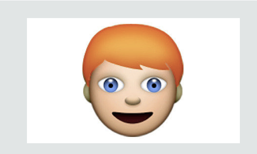 'More Gingerness!' Petition Calls For Redhead Emojis