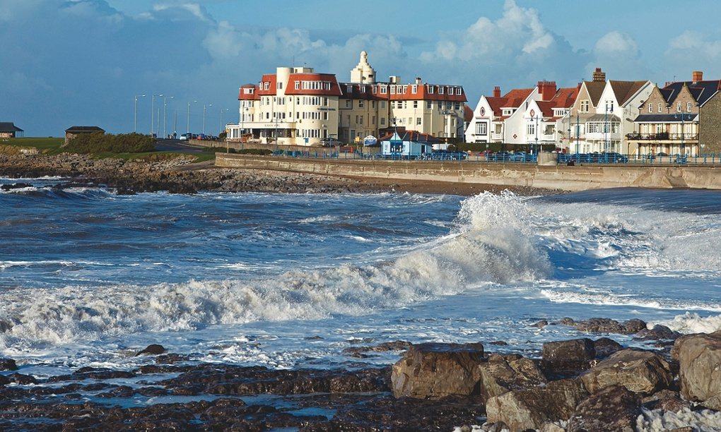Let's move to Porthcawl, South Glamorgan | Money | The ...