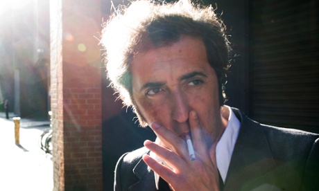 Paolo Sorrentino.