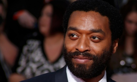 Chiwetel Ejiofor.