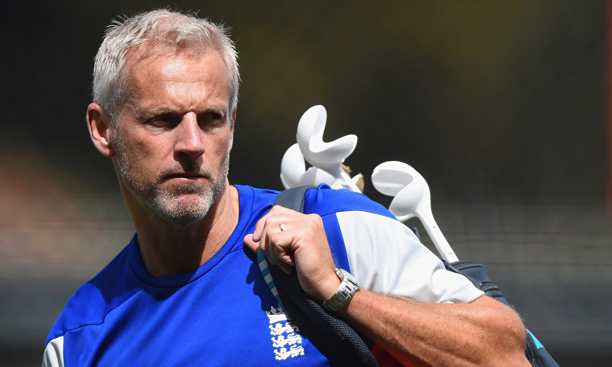 Reality check: was Peter Moores right in his post-match ...