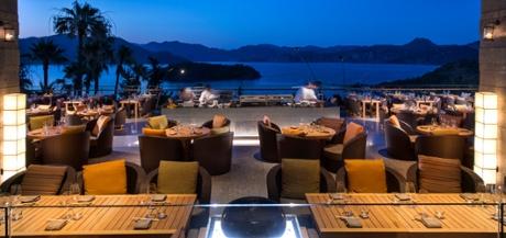 Coliseum Beach Bar at D-Hotel