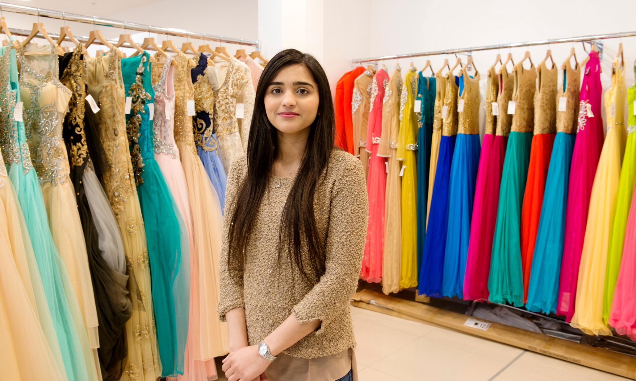 London asian clothes shops online