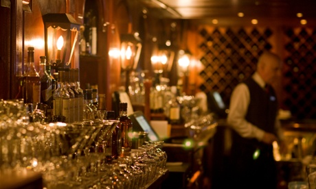 Coq d'Or, Chicago