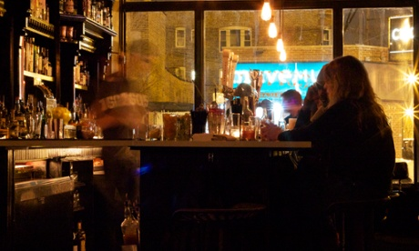 Scofflaw, Chicago