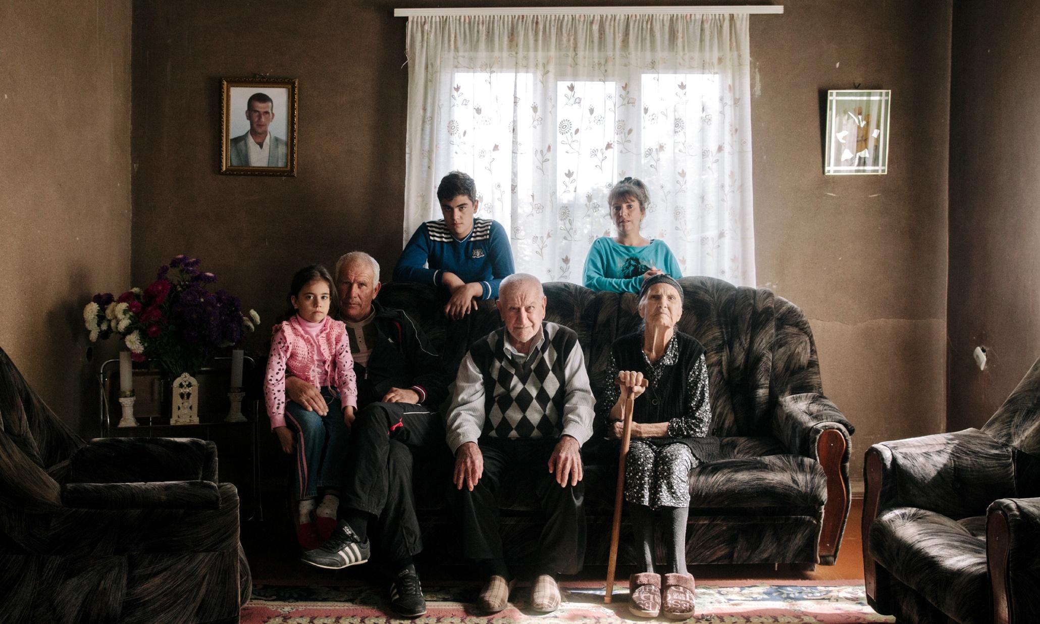 Technology Management Image: Armenian Genocide Survivor's Vivid Memories Of Day The