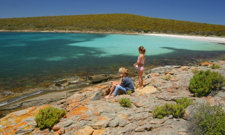 Memory Cove, Lincoln National Park, SouthAustralia