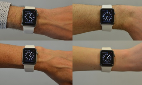 Apple Watch Review Beautiful Hardware Spoiled By