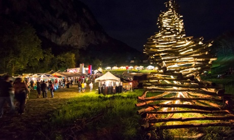 Mandrea Music Festival, Italy