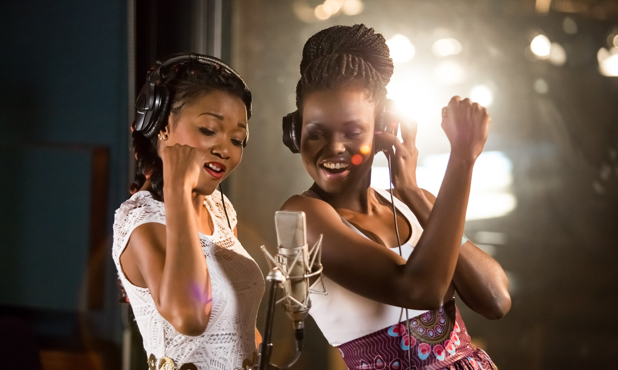 Strong Girl Tactics: One Campaign Song Aims To Strike A ...