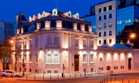 Casa Museu Medeiros E Almeida, Lisbon
