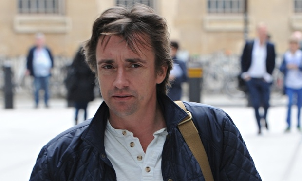 top gear bosses considered ditching richard hammond says