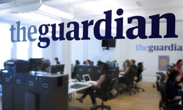 Guardian US to launch news innovation lab focused on using ...