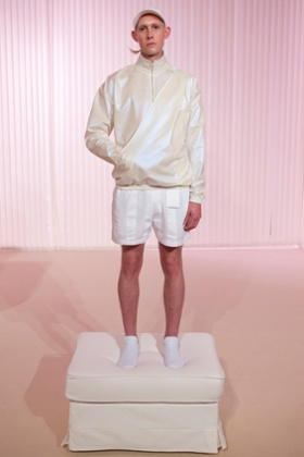 Cottweiler, London Collections: Men, Spring/Summer 2016.
