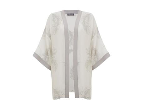 Mint Velvet kimono, £99.
