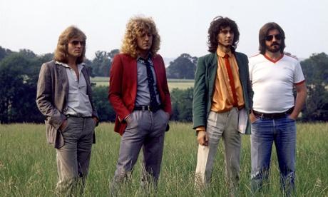 Led Zeppelin: hear the unreleased song Sugar Mama   wrongmog