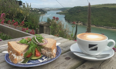 Fern Pit Café, Newquay