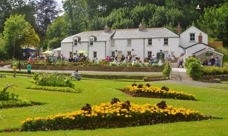 The Garden, Newquay