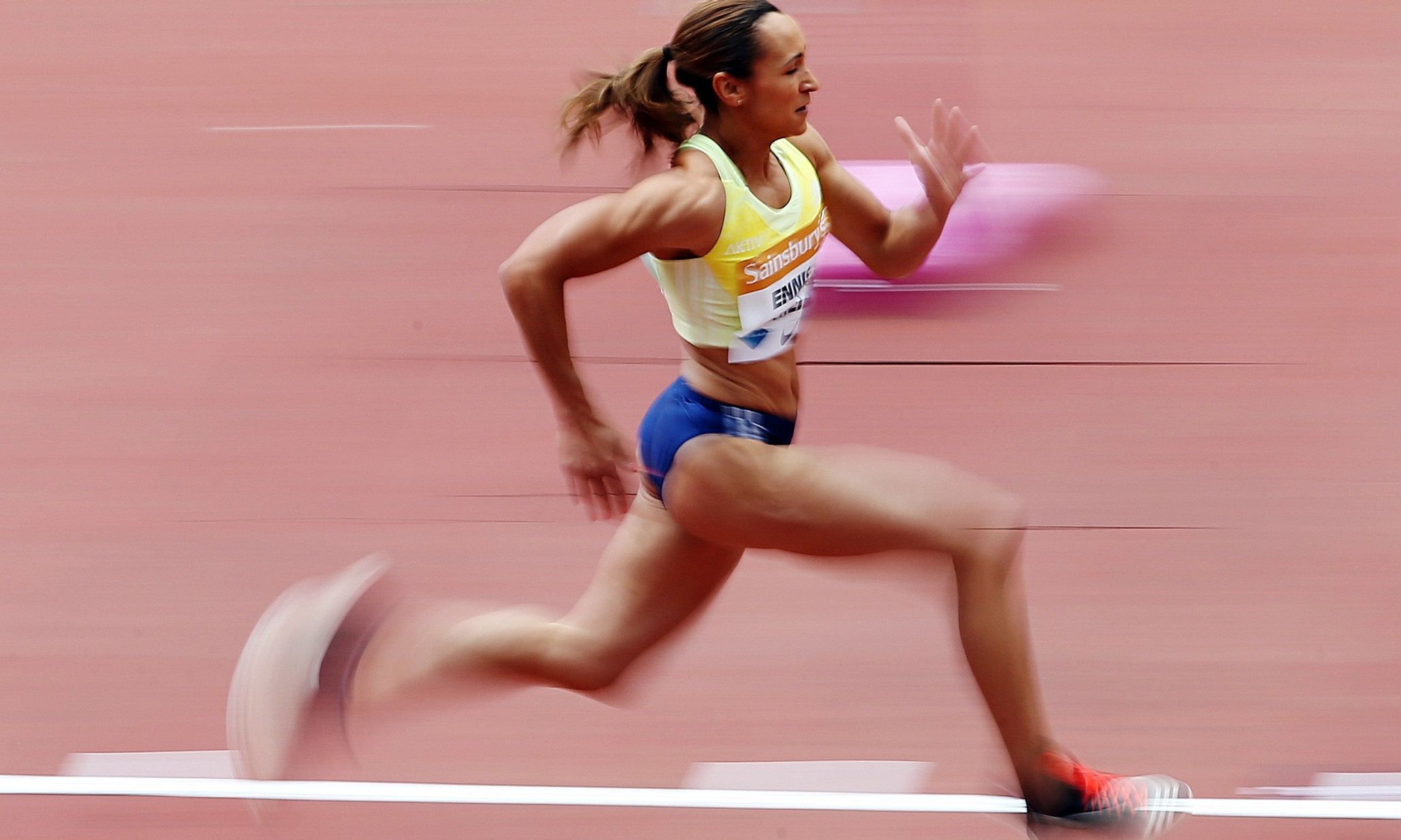 jessica ennis hill facing calls - HD 2060×1236