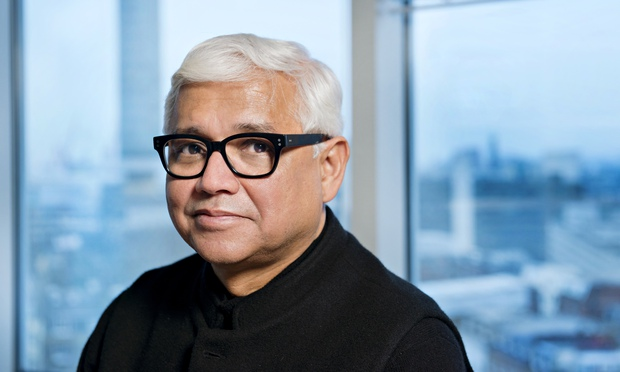 What makes India's greatest writer Amitav Ghosh so darned angry?