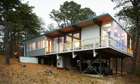 Weidlinger House, Cape Cod