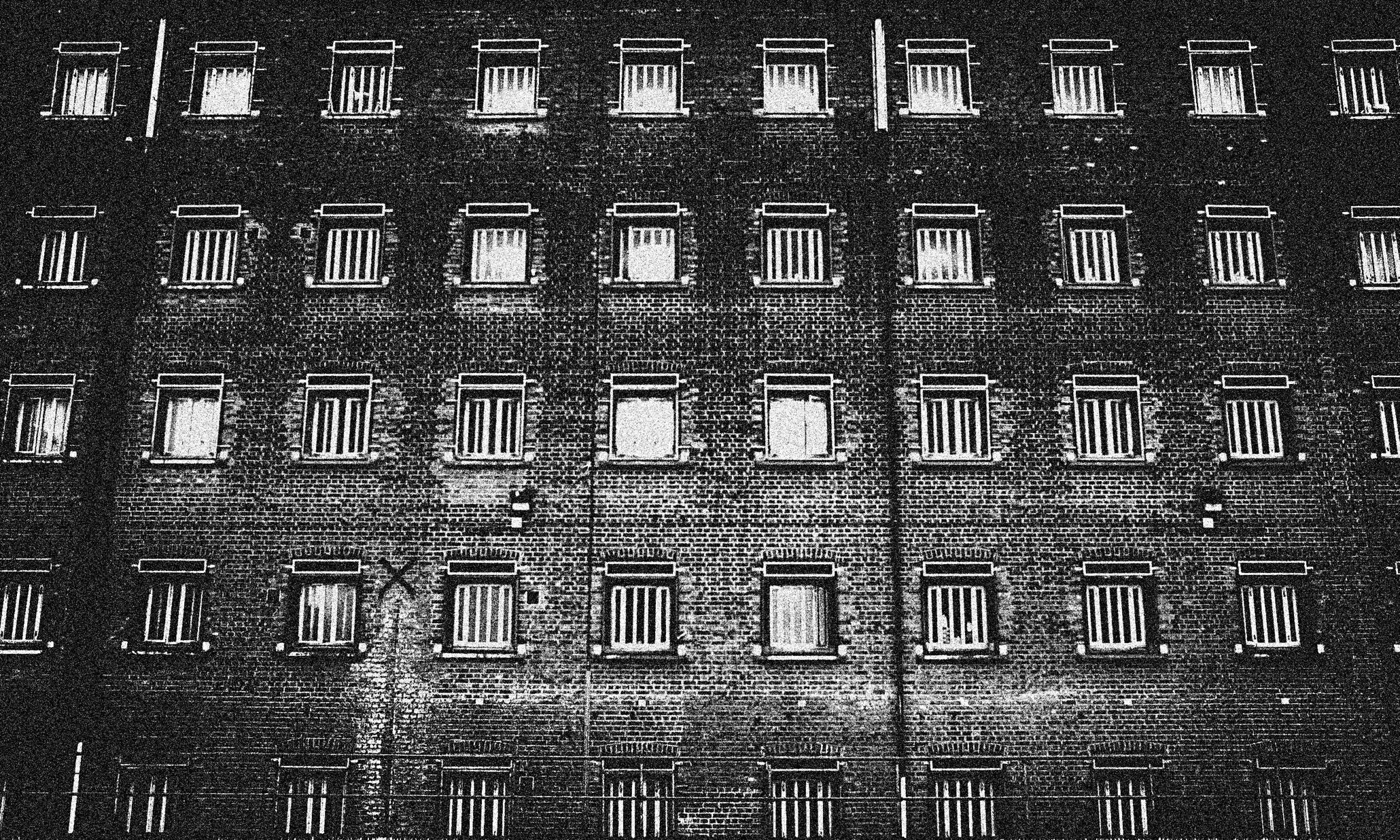 I've Been In Britain's Grimmest Prisons, But Pentonville's