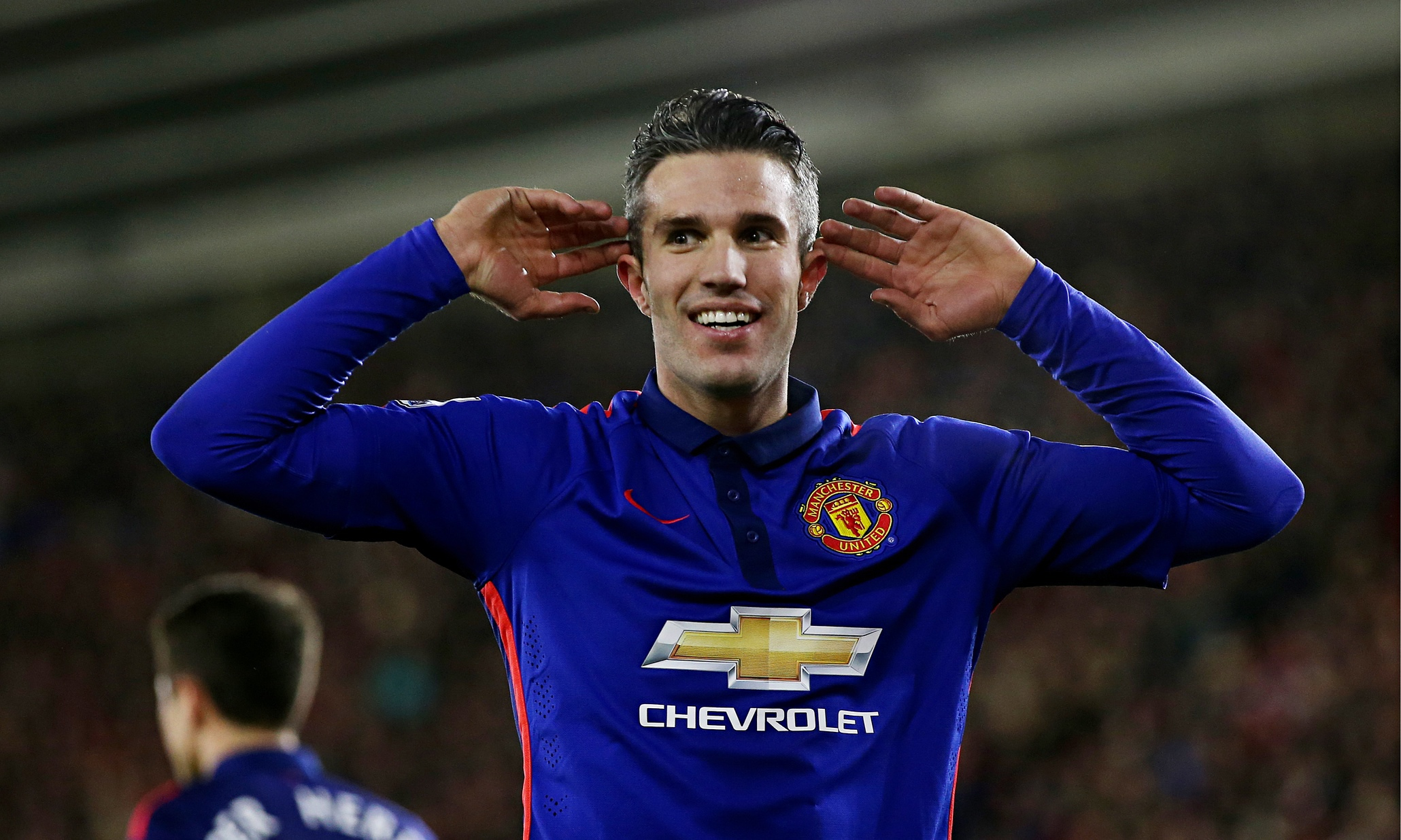 Robin van Persie set to join Fenerbahce from Manchester ...