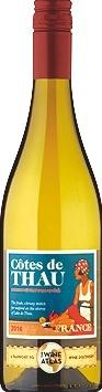 Wine: Cotes de Thau