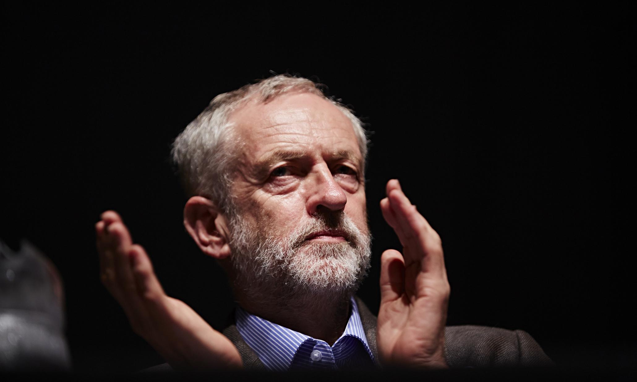 jeremy corbyn - photo #1