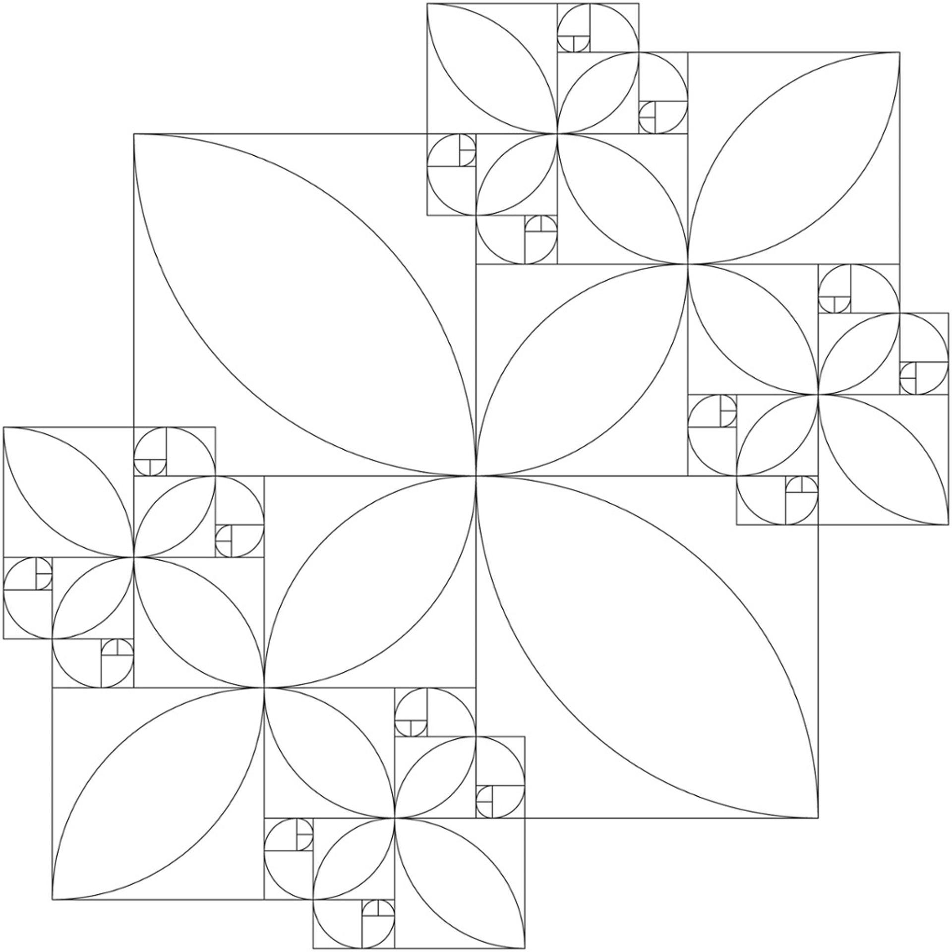 A new coloring book highlights the visual beauty of mathematics | WUNC | 1920x1920