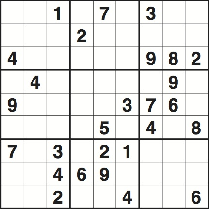 Sudoku 3331 hard | Life and style | The Guardian