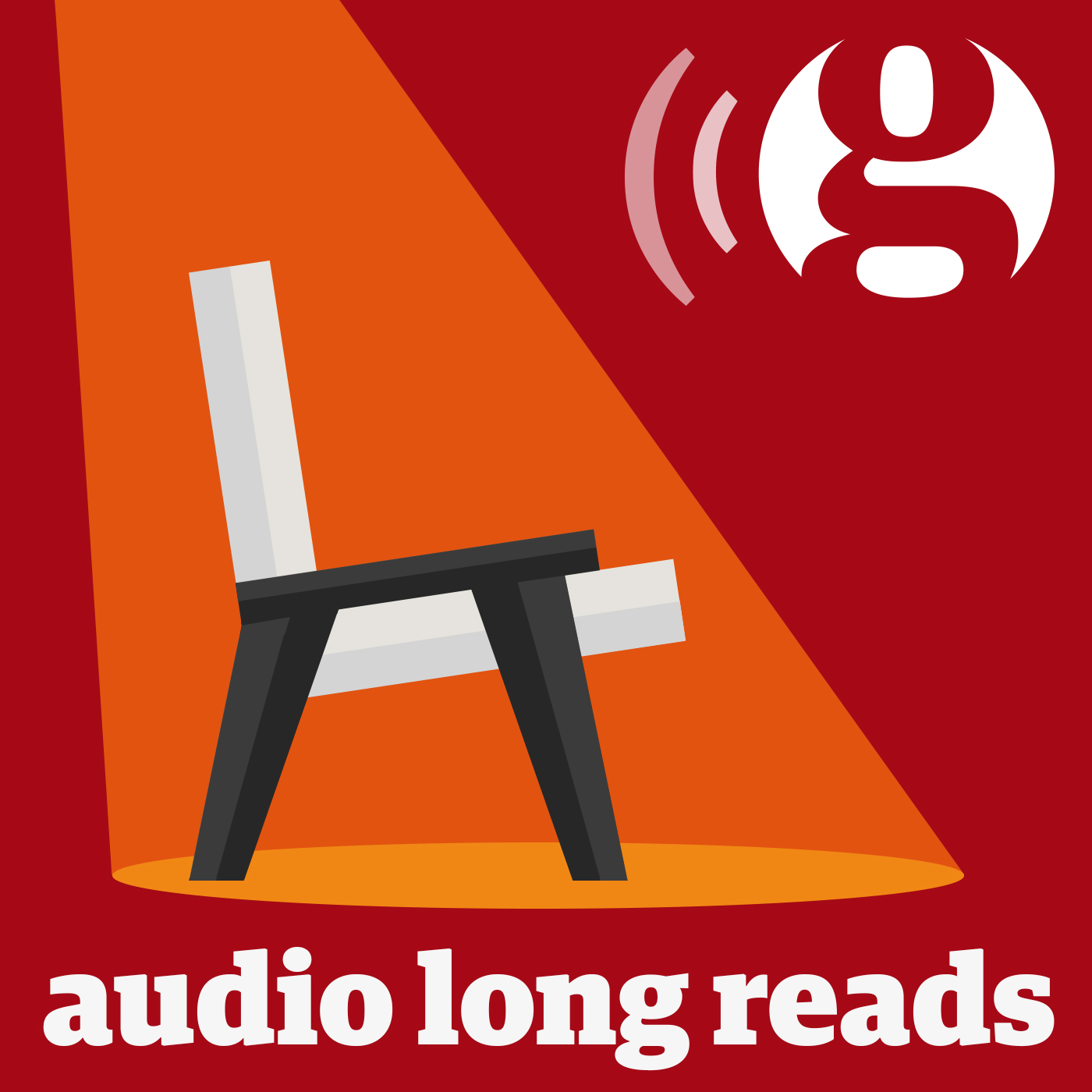 The Guardian's Audio Long Reads