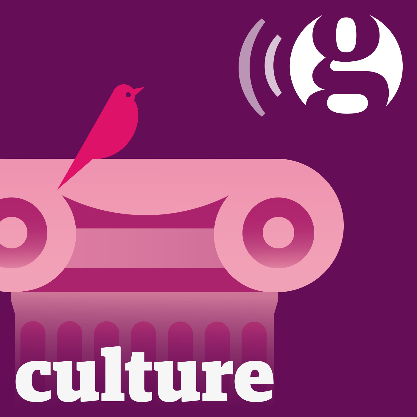 The Guardian UK Culture Podcast