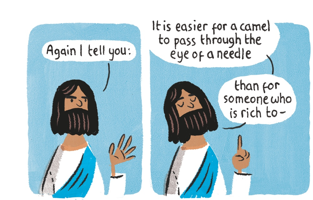 stephen collins on virtue signalling cartoon life and style