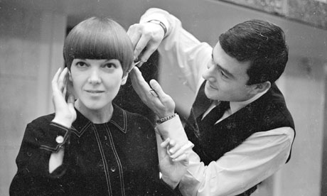 Vidal Sassoon Remembered By Mary Quant Fashion The