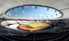 2012 Olympic Stadium, london