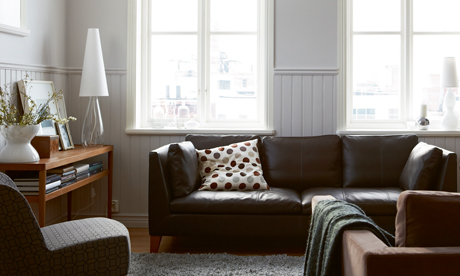ikea stockholm living room win an ikea living rooom and style theguardian 13173