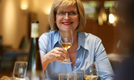 Win A Year S Subscription To Jancisrobinson Com Life And Style Theguardian Com