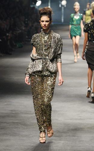 The Biggest Designers At Paris Fashion Week Fashion