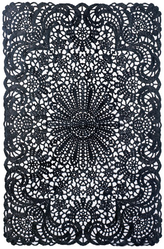 Homes Wishlist The Best Lace Themed Homeware Life And