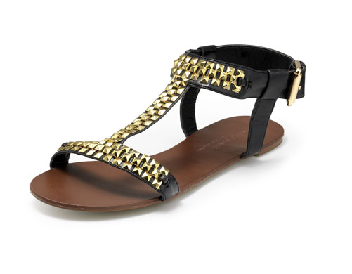 And All That Glam Gladiator Sandals Have Taken The World